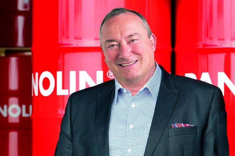 Patrick Lämmle, Chairman of the Board of Panolin International Inc.