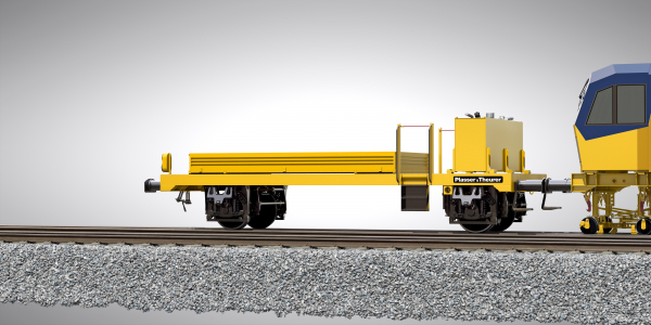 A variety of machine-mounted equipment makes the Unimat 08-4x4/4S adapt to international requirements.