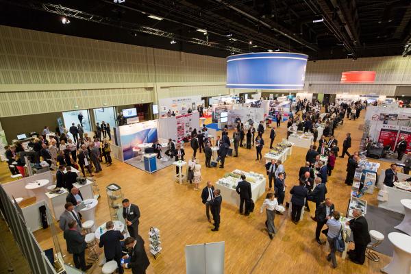 5th Railway Forum Berlin - Digitisation, innovation and sustainability