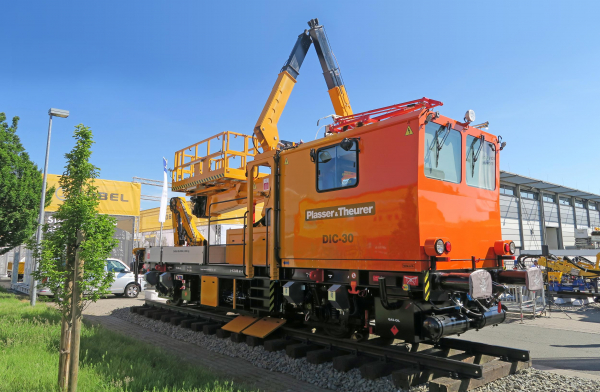 The vehicles from the DIC series can be operated on metro lines. This has been crucial for their success.