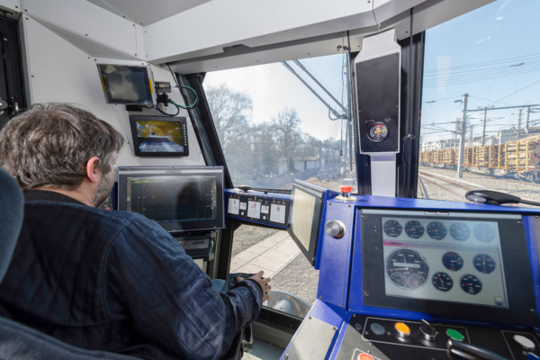 A new design and control system combined with proven tamping technology