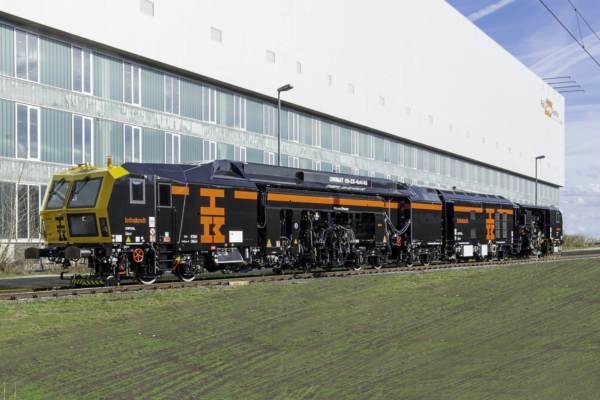 "The 3-part ""Black Beauty"" by Infrakraft Sverige AB"