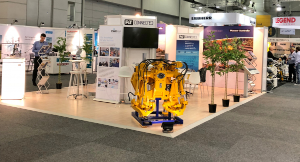 AusRAIL PLUS 2017 - Three days of conference and large exhibition with record attendance